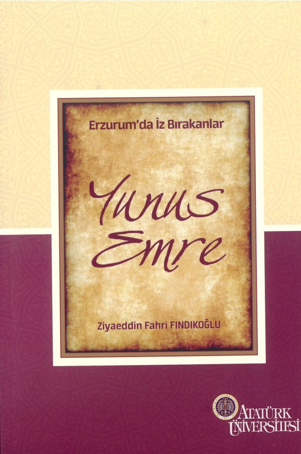 11-Yunus Emre