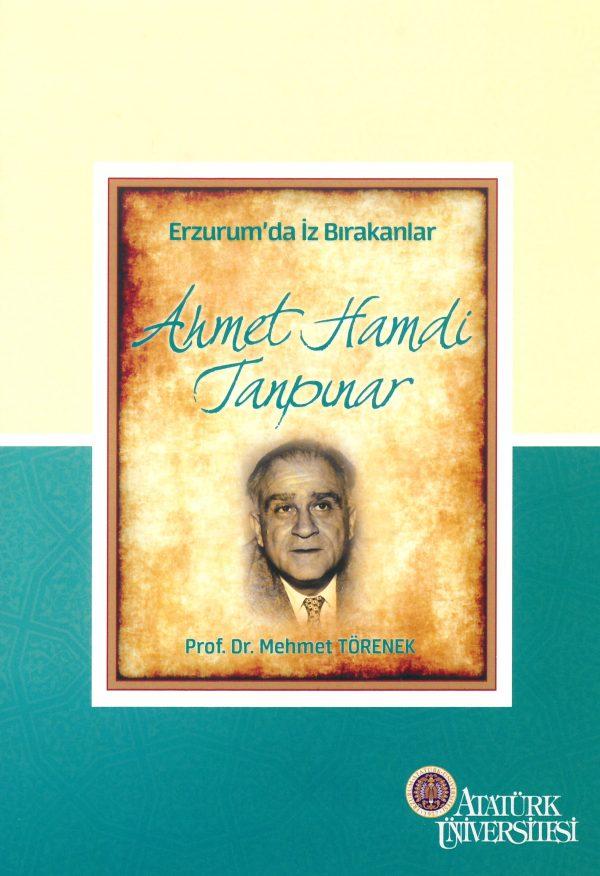 2-Ahmet Hamdi Tanpınar