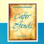 3-Cafer Efendi