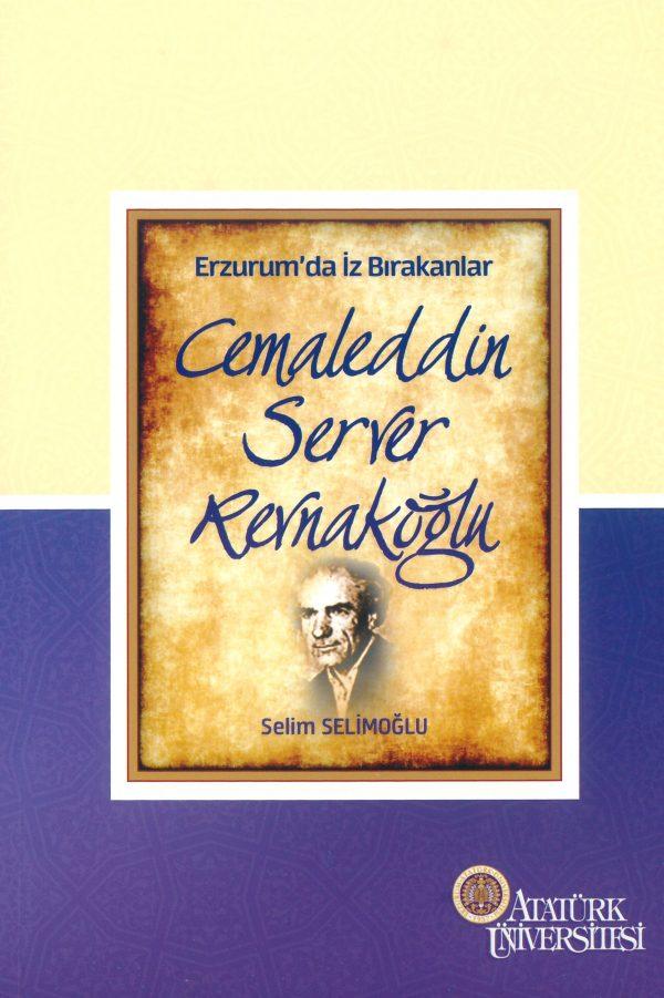 4-Cemaleddin Server Revnakoğlu