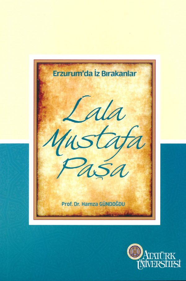 8-Lala Mustafa Paşa